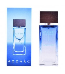 Parfum Homme Solarissimo Marettimo Azzaro EDT (75 ml)