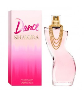 Parfum Femme Dance Shakira EDT (50 ml)