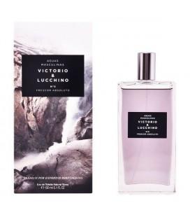Parfum Homme Aguas Nº 5 Victorio & Lucchino EDT (150 ml)