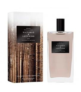 Parfum Homme Aguas Nº 6 Victorio & Lucchino EDT (150 ml)