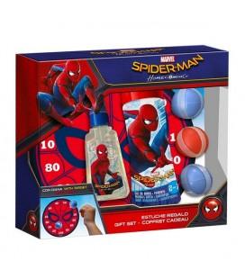 Set de Parfum Enfant Spiderman Spiderman (6 pcs)