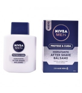 Baume aftershave Aloe Vera Nivea (100 ml)