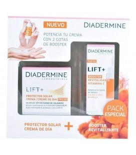 Set de Cosmétiques Femme Lift + Vitamin C Diadermine (2 pcs)