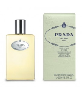 Gel de douche Infusion Iris Prada (250 ml)