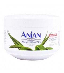 Crème hydratante Anian (200 ml)