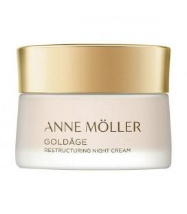 Crème de nuit Goldâge Anne Möller (50 ml)