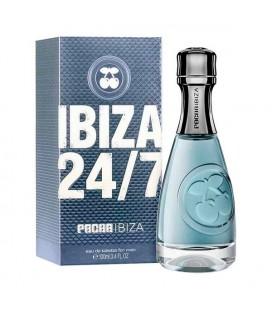 Parfum Homme Ibiza 24/7 Pacha EDT (100 ml)