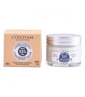 Crème visage nourrissante Shea Butter L´occitane (50 ml)