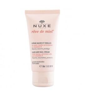Lotion mains Rêve De Miel Nuxe (50 ml)