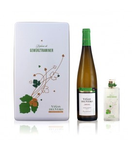Set de Parfum Unisexe Viñas Del Vivero Gewürztraminer (2 pcs)