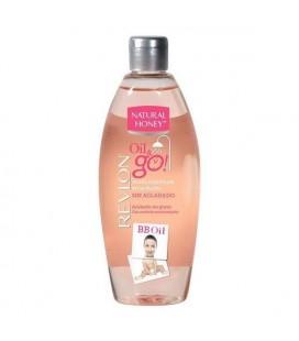 Huile corporelle Bb Rosa Mosqueta Oil & Go Natural Honey