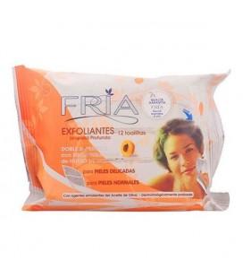 Exfoliant visage Fria Abricot