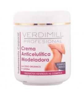 Crème anticellulite Professional Verdimill