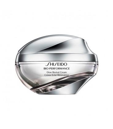 Crème hydratante Bio-performance Shiseido