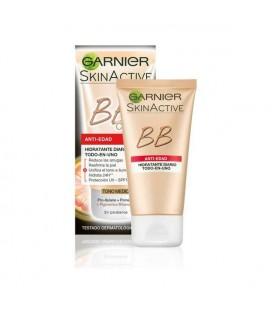 Crème hydratante anti-âge Miracle Skin Garnier