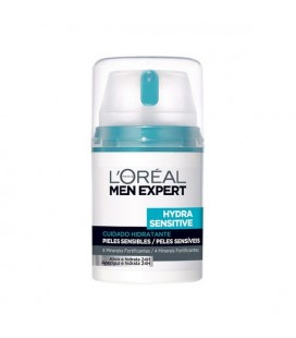 Baume aftershave Men Expert L'Oreal Make Up