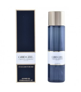 Gel de douche Good Girl Carolina Herrera (200 ml)