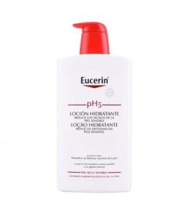 Lotion hydratante Ph5 Eucerin (1000 ml)