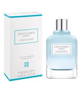 Parfum Homme Gentlemen Only Fraiche Givenchy EDT (100 ml)