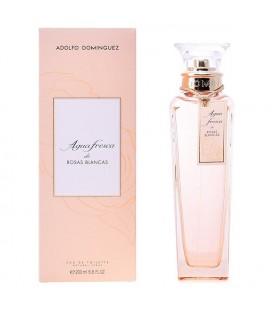 Parfum Femme Agua Fresca Rosas Blancas Adolfo Dominguez EDT