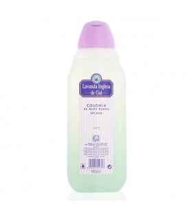 Parfum Unisexe Lavanda Inglesa Gal Agua Lavanda EDC