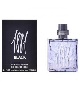 Parfum Homme 1881 Black Pour Homme Cerruti EDT