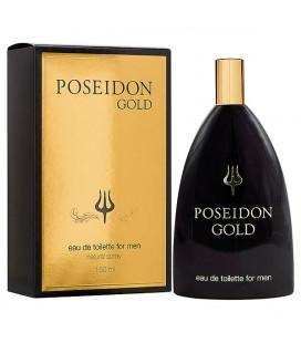 Parfum Homme Poseidon Gold Posseidon EDT