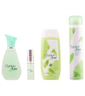 Set de Parfum Femme Chanson D'eau Chanson D'Eau 17266 (4 pcs)