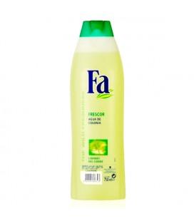 Parfum Unisexe Limones Del Caribe Fa EDC