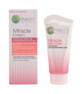 Gel anti-âge de jour Skin Naturals Miracle Garnier