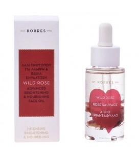 Huile visage Wild Rose Korres