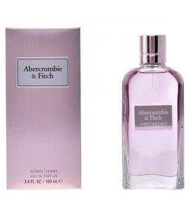 Parfum Femme First Instinct Abercrombie & Fitch EDP