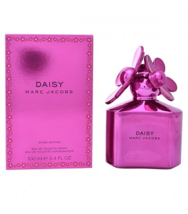 Parfum Femme Daisy Shyne Edition Pink Marc Jacobs EDT (100 ml)