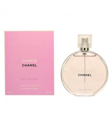 Parfum Femme Chance Eau Tendre Chanel EDT