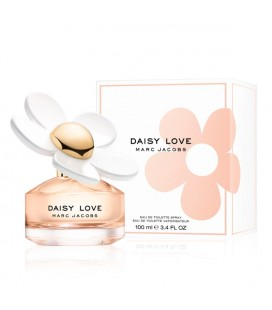 Parfum Femme Daisy Love Marc Jacobs EDT
