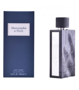Parfum Homme First Instinct Blue For Man Abercrombie & Fitch EDT
