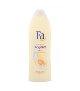 Crème de douche Yoghurt & Honey Fa (550 ml)