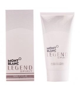 Gel de douche Legend Spirit Montblanc (150 ml)