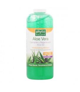 Gel hydratant Phyto Nature Aloe Vera Luxana (250 ml)