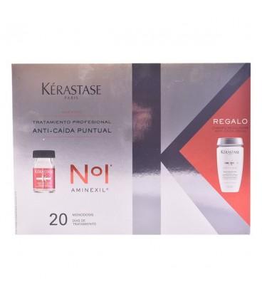 Set de Cosmétiques Femme Specifique Aminexil Kerastase (2 pcs)