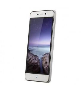 """Téléphone portable ZTE A452 Blade 5"""""""" 4G 8 GB Quad Core Blanc"""