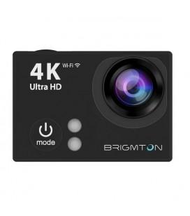 """Caméra Sport BRIGMTON BSC-9HD4K 2"""""""" Full HD 4K Wifi"""