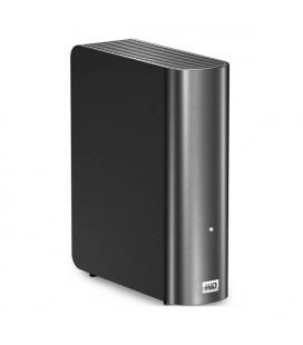"Disque Dur Externe Western Digital WDBWLG0020HBK 2.5"""" USB 3.0 2 TB Noir"