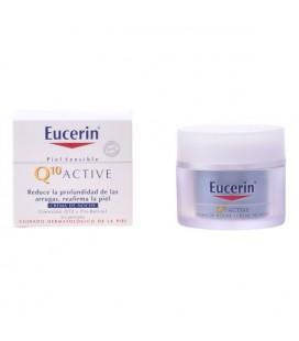Crème antirides de nuit Q10 Active Eucerin