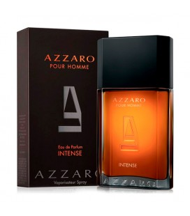 Parfum Homme Azzaro Pour Homme Intense Azzaro EDP
