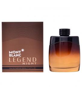 Parfum Homme Legend Night Montblanc EDP