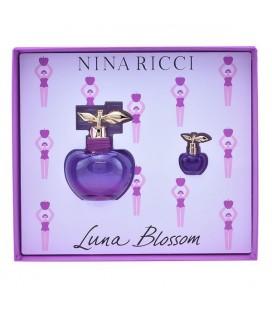 Set de Parfum Femme Luna Blossom Nina Ricci (2 pcs)