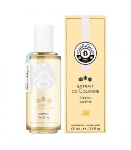Parfum Femme Néroli Facétie Roger & Gallet EDC (100 ml)