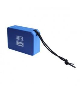 Haut-parleurs bluetooth Altec Lansing AL-SNDBS2-001.182 Bleu