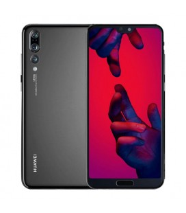 "Smartphone Huawei P20 Pro 6"""" Octa Core 6 GB RAM 128 GB Noir"